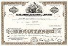 Ashland Oil Inc.
