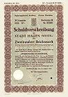 Hagen Stadtanleihe