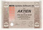 Beta Systems Software AG