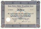 Bremen-Mindener Schiffahrt