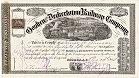 Goshen and Deckertown Railway Company