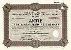 Vox-Schallplatten- und Sprechmaschinen-AG