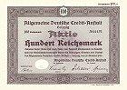 Allgemeine Deutsche Credit-Anstalt - ADCA-Bank