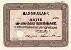 Handelsbank AG