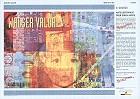 Walser Valor - Rarität bei den Fonds