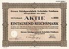 Geraer Strickgarnfabrik Gebrüder Feistkorn AG
