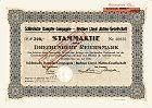 Schlesische Dampfer-Compagnie -Berliner Lloyd AG