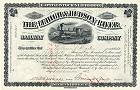 USA Eisenbahnaktien in großer Auswahl