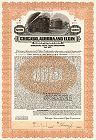 Chicago Aurora and Elgin Corporation