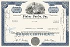 Fisher Foods Inc.