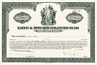 Eaton & Howard Balanced Fund