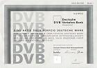 Deutsche Verkehrs-Bank AG - DVB