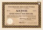 Hercules - Nürnberger Hercules-Werke