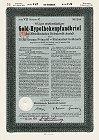 Mitteldeutsche Bodenkredit-Anstalt - heute HVB Real Estate