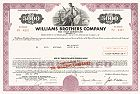 Williams Brothers Company