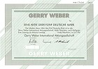 Gerry Weber International