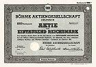 Böhme Aktiengesellschaft - Halloren Schokolade