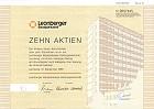 Leonberger Bausparkasse