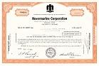 Hovermarine Corporation
