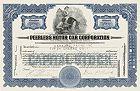 Peerless Motor Car Corporation