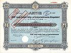 UNION Leipziger Presshefe-Fabriken und Kornbranntweinbrennereien