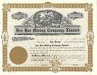 Ben Hur Mining Company
