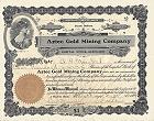 Aztec Gold Mining Company