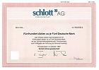 Schlott AG Freudenstadt