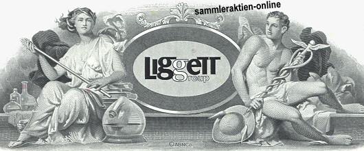Liggett Group Inc.