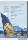 Lufthansa Schmuckanleihe