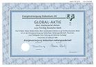 Energieversorgung Südsachsen AG, Chemnitz Aktie