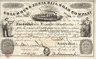 Columbus & Xenia Rail Road Company