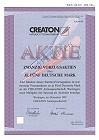 Creaton Aktiengesellschaft