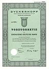 Dyckerhoff Zementwerke AG