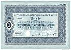 Gottschalk & Co. Aktiengesellschaft