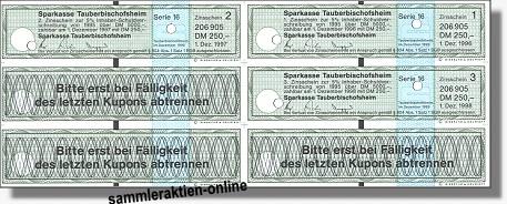 Sparkasse Tauberbischofsheim