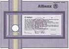 Allianz Lebensversicherung