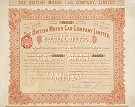 British Motor Cab Company Ltd.