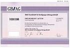 GB/AG Gesellschaft für Beteiligungen