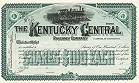 Kentucky Central Railway Company