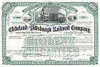 Cleveland and Pittsburgh Railroad Company