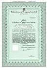 Takashimaya Company, Limited