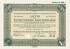 Ostbayerische Stromversorgung - Oststrom AG - E.ON Bayern