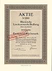 Rheinische Linoleumwerke Bedburg Aktien-Gesellschaft