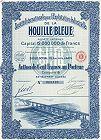 Societe Internationale pour l' Exploitation Industrielle de la Houille Bleue