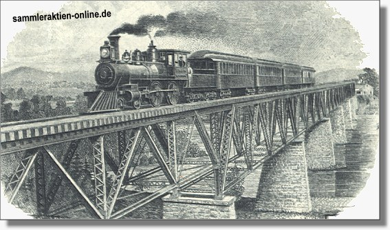 Pittsburgh and Clearfield Railroad Company
