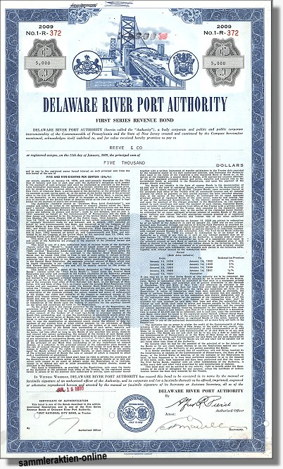 Delaware River Port Authority