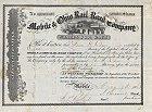 Mobile and Ohio Railroad Company