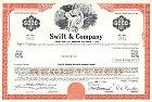 Swift and Company