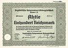 Vogtländische Spitzenweberei AG